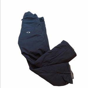 ❄️ Oakley Road Fuel 3 Snowboard Ski Pants size L❄️